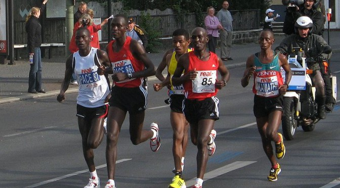 International Conference: East-African Athletics and Social Sciences