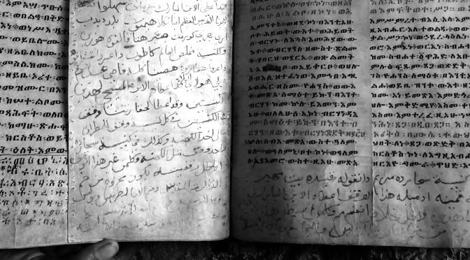 Sources historiques chrétiennes et musulmanes / Christian and Muslim historical sources