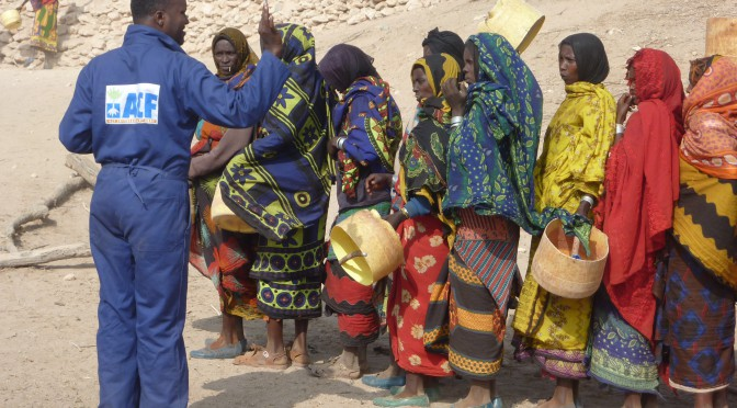 Publication: Glocal Ethiopia