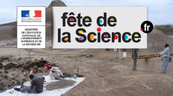 Fête de la Science @ CFEE