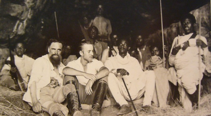 The first heritage institutions of Ethiopia: French influence and Ethiopian nationalism
