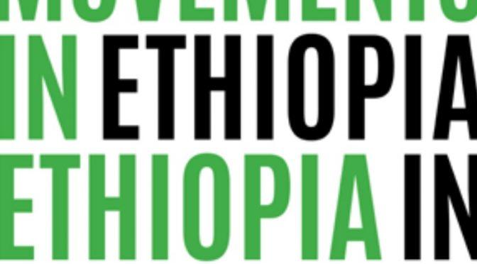 Publication: Movements in Ethiopia/Ethiopia in Movement