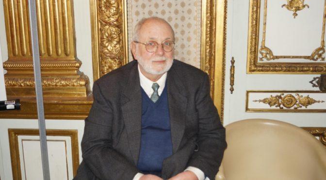 OBITUARY: RODOLFO FATTOVICH (1945-2018)