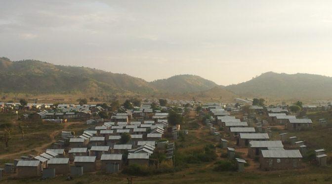 The life of Eritrean refugees in Ethiopia | UN ŒIL SUR LA CORNE / AN
