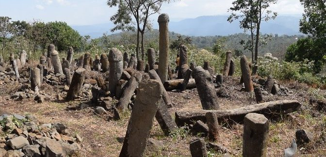 Documentary Screenings: Ethiopia, the mystery of phallic stones