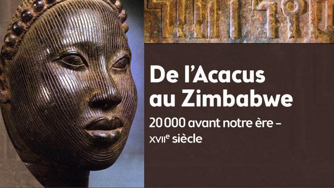 New Publication: L'Afrique ancienne. De l'Acacus au Zimbabwe.