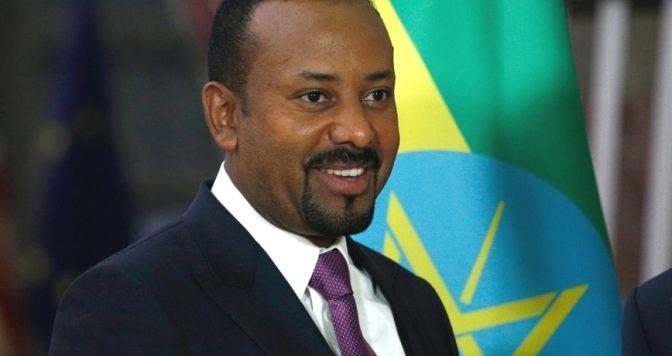 l'Éthiopie sous Abiy Ahmed, quelles reconfigurations ?