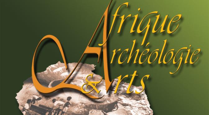 Free Online Access: Afrique : Archéologie & Arts