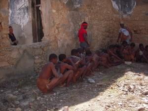 Comemoração da Abolição da Escravatura em Moçambique - 25 Julho 2009