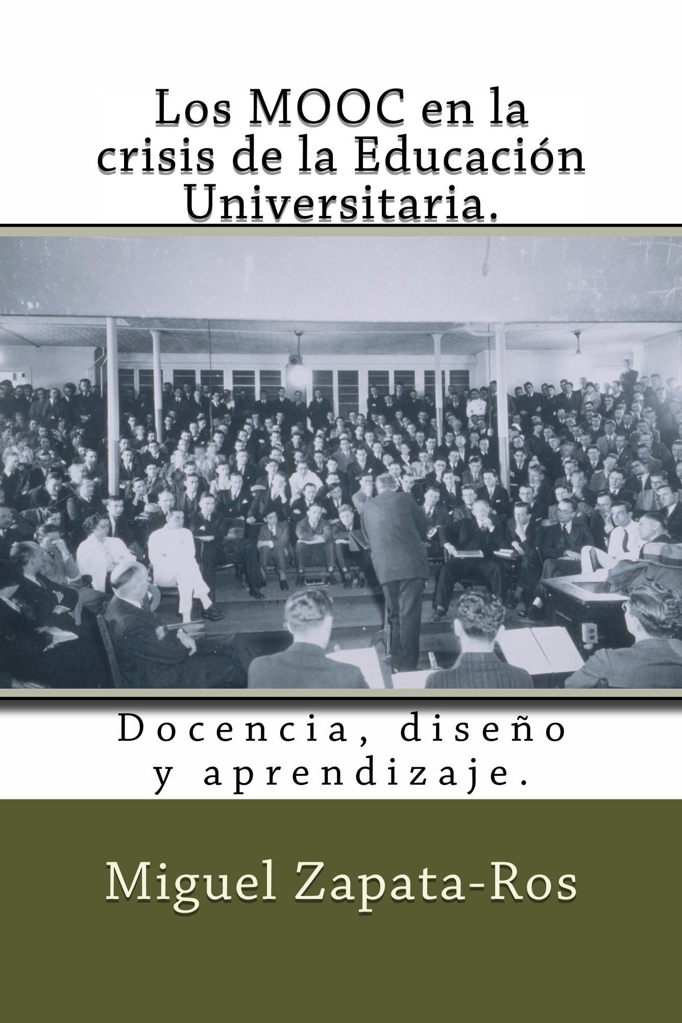 Los MOOC en la crisis de la Educación universitaris