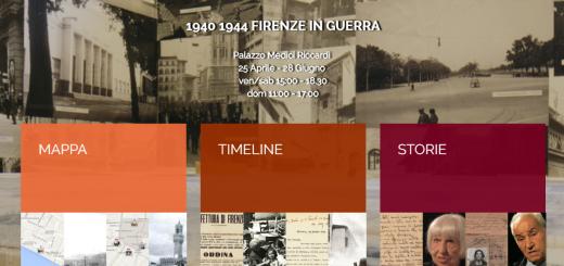 Firenze in Guerra - 3