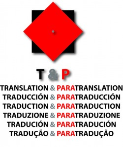 Groupe de recherche Traduction & Paratraduction (T&P)_Université de Vigo