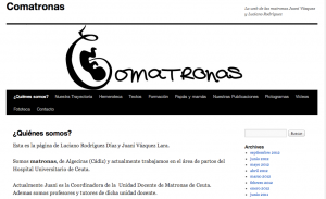Matronas_Ceuta_COMATRONAS