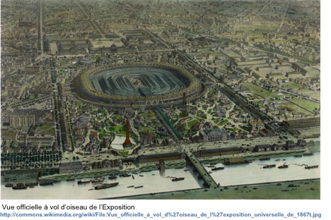 Exposition universelle 1867