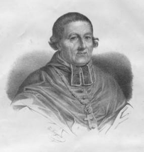 Johann Michael von Sailer