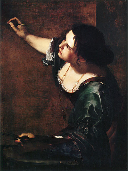 Self-portrait_as_the_Allegory_of_Painting_by_Artemisia_Gentileschi v. 1638-1639
