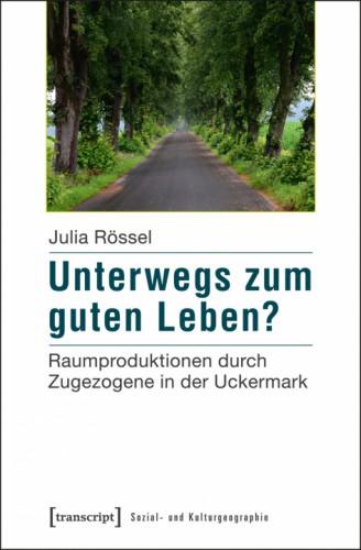 Cover, Transcript Verlag Bielefeld