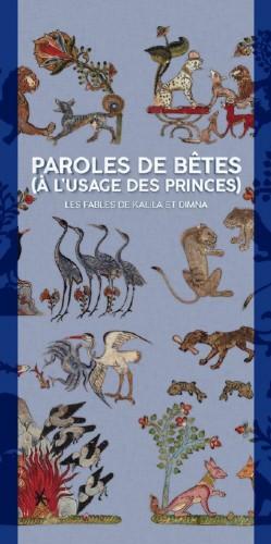 Visuel Paroles de betes