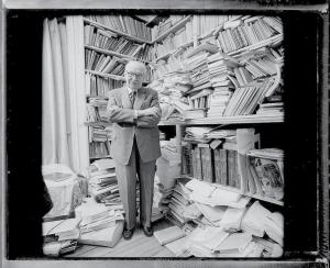 Deux actualités autour des archives des sciences humaines et sociales