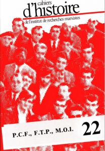 Revuehistoire1985
