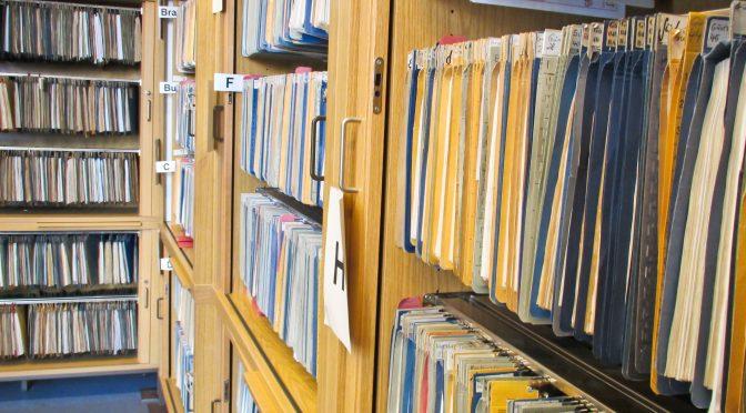 RETOUR SUR LA JOURNEE D'ÉTUDE «Archiver la recherche : responsabilités partagées» : 23 JUIN 2016