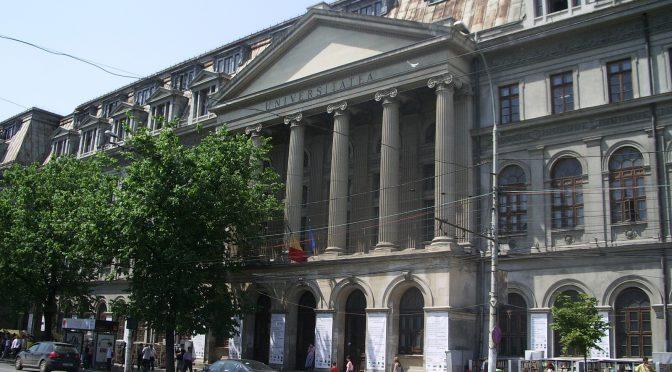 Retour sur l'Atelier d'histoire numérique : Bucarest