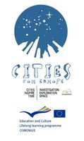 Comenius_Cities