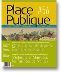 Couverture place publique 25