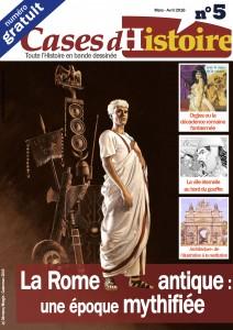 La_Rome_Antique_en_Bande_Dessinee_Cases_d_Histoire