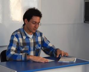 Andrés Figallo