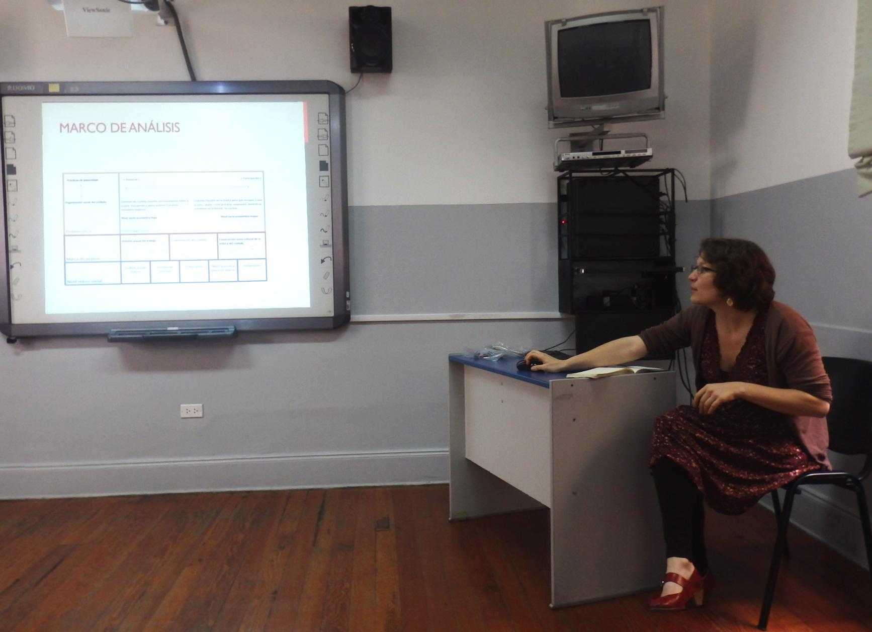Presentación Mathilde
