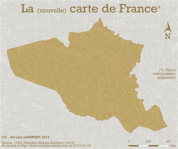 CarteDeFrance