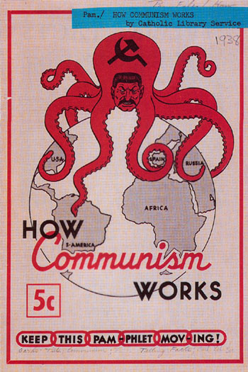 How Communism Works (1938)