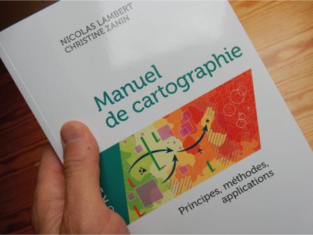Manuel de cartographie, 2016