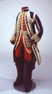 Les Chasses de la Reine et du Comte d´Artois   11-Costume-de-chasse-de-Christian-VII-c-Copenhague-the-Royal-Danish-collections-ch%C3%A2teau-de-Rosenborg-166x300