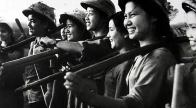 Femmes et guerres au Viêt-Nam : expériences transnationales