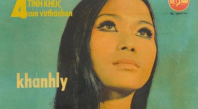 Khánh Ly: chanter la guerre et l'espérance. Retour sur le destin d'une « diva aux pieds nus».