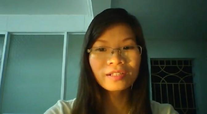Pham Thanh Nghien : être prisonnier d'opinion au Viêt-Nam, témoignage