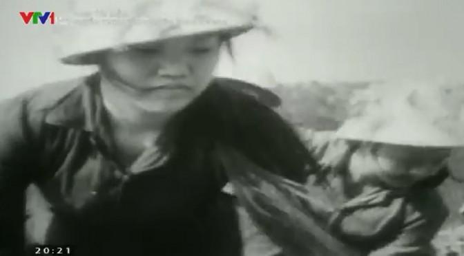 Phim tài liệu: Huyền thoại thanh niên xung phong