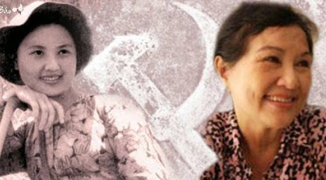 Nỗi lòng 30/4 của nữ nghệ sĩ Kim Chi [dan lam bao]