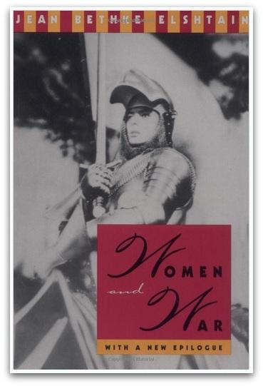 Elshtain_Women&War_1995