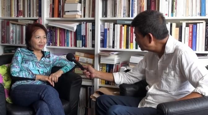 Phỏng vấn nhà văn Dương Thu Hương [Người Việt Online]