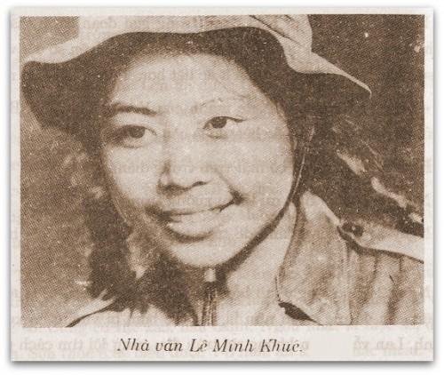Lê Minh Khuê - Copie