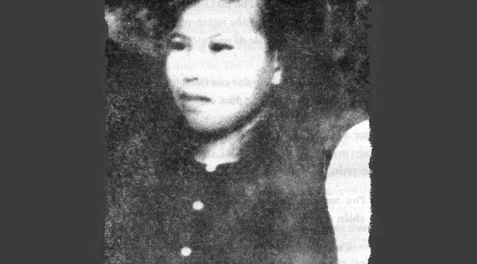 Cao Văn Thử : Thanh niên xung phong Phú Yên giai đoạn 1950-1953 [Bài 1]