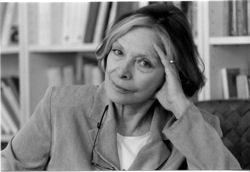 Annie Leclerc, philosophe : Penser sans entraves