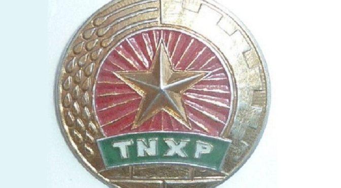 Sớm xem xét giải quyết chế độ cho những cựu TNXP