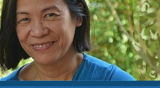 Former Vietnamese refugee wins prestigious award for fighting human trafficking