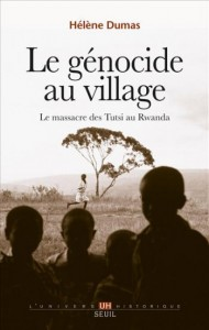 Le Génocide au village
