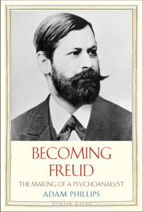 Becoming Freud