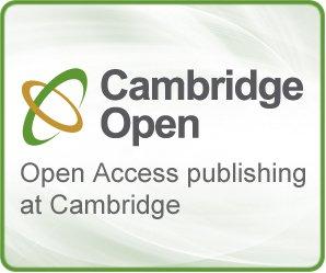 Cambridge Open Access